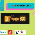 SLOT DEPOSIT GOPAY 10 RIBU | SITUS SLOT VIA GOPAY